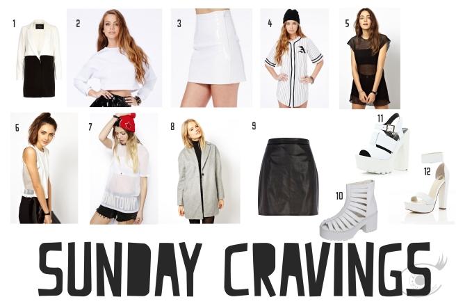 sunday craves