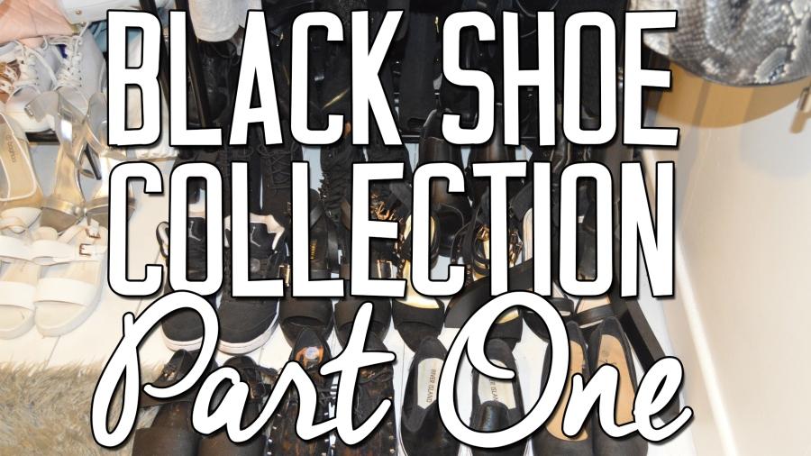 black shoe pt 1